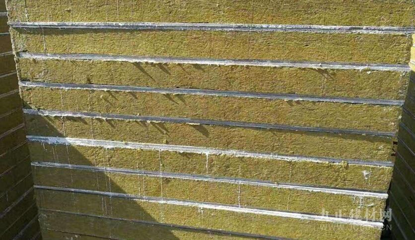 外墙防水板材装修效果图3