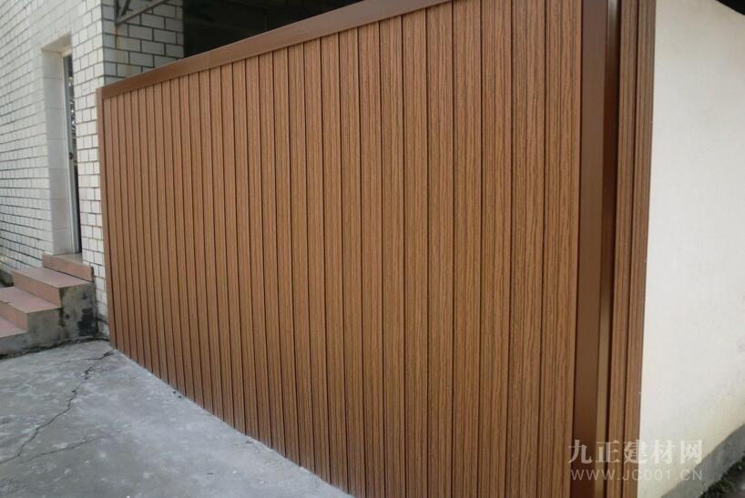 外墙防水板材装修效果图1
