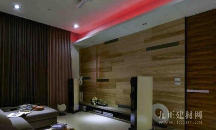 客厅吊顶音响安装方法 客厅吸顶音响安装注意事项