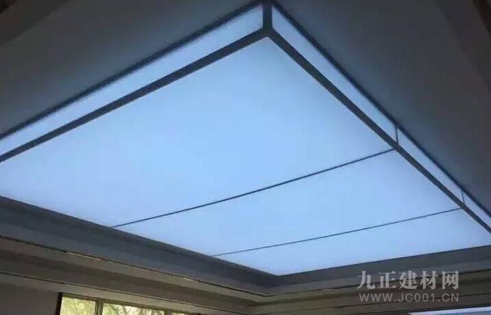 软膜天花板