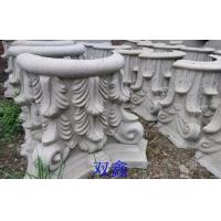 哈尔滨高强度欧式水泥构件