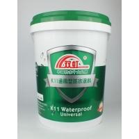 卫生间防水涂料就用双虹K11通用型防水涂料 国标质量国家免检