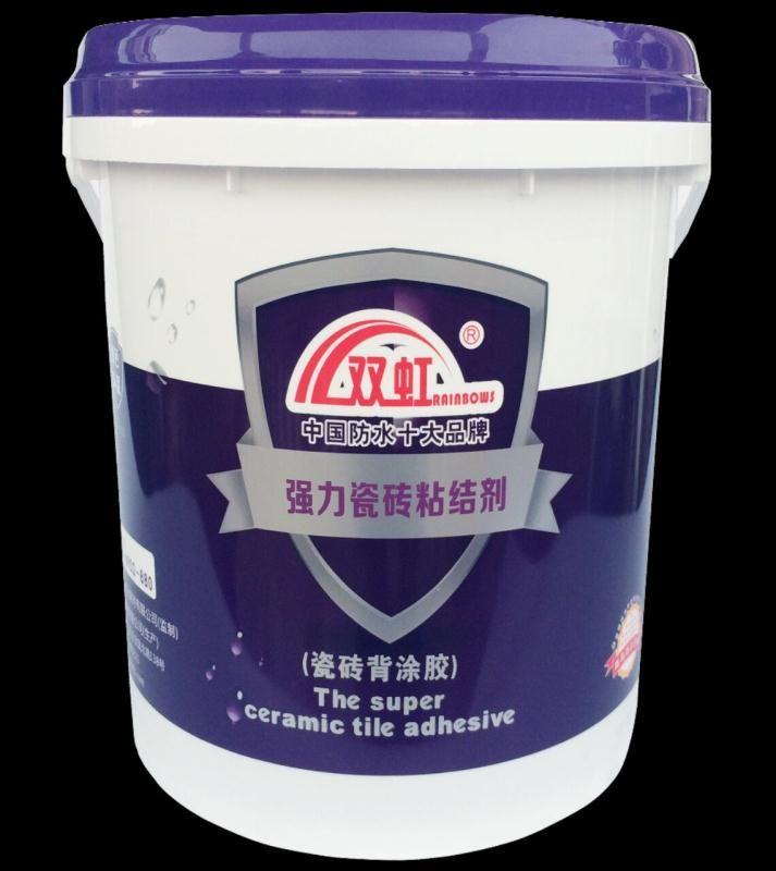 湖南强力瓷砖粘结剂 国标质量国家免检