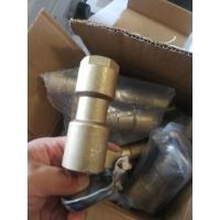 直銷6分全銅取水閥1寸黃銅取水閥DN20全銅取水閥