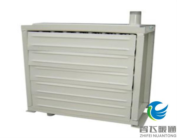長沙暖風機NC型蒸汽熱水暖風機
