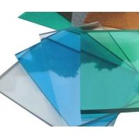 pc耐力板 实心耐力板 pc板 透明板