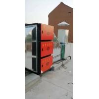 油煙凈化器安裝