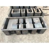 KY-02型号预制水泥槽模具 桥梁水泥槽模具 厂家直销