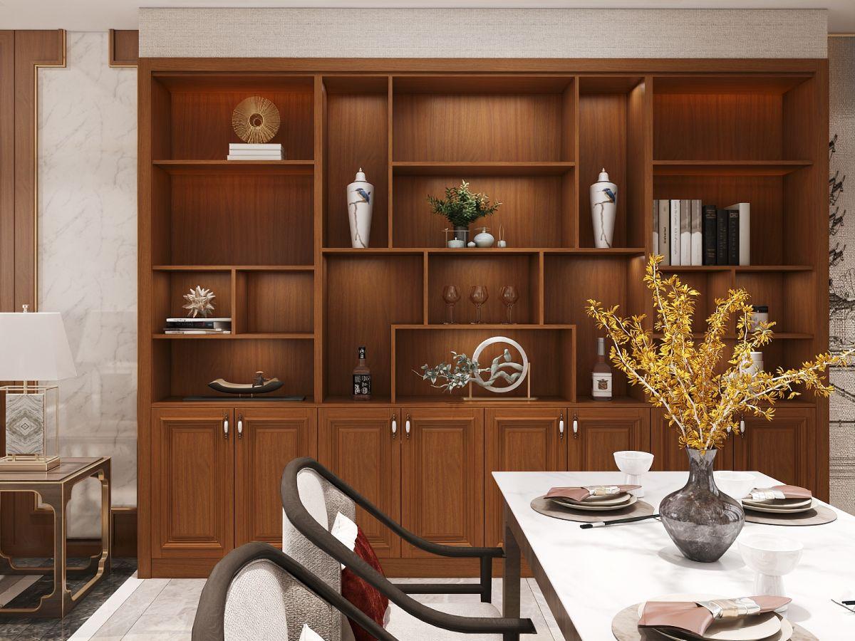 全屋定制  柜类、墙板、隐形门、楼梯和吊顶