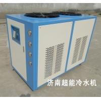 砂磨機專用冷水機 濟南超能砂磨設備冷卻降溫機