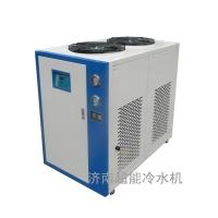 球磨机专用冷水机 球磨设备配套5p水循环冷却机