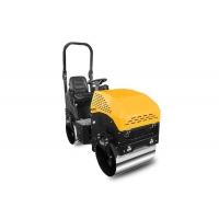 小型壓路機雙鋼震動座駕式全液壓 山東直銷