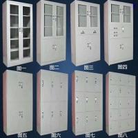 重庆兆信常规铁皮柜资料柜供应