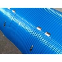 四川皮带机防雨罩 输送机防尘罩 水泥厂带式输送机防尘罩