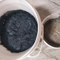 陕西耐磨涂层胶生产金属机械表面耐腐蚀耐磨胶泥
