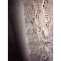 河南浩凡耐磨陶瓷涂料管道內壁水泥廠下料口高溫耐磨涂料