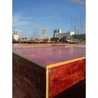 施工木模板 表面平整光滑 厚薄均匀
