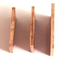 中铁竹胶板 建筑专用胶合板 全薄帘竹胶板