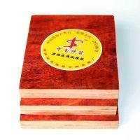 建筑工程木模板   耐酸碱 抗老化 耐磨损