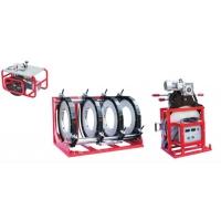 pe管热熔对焊机管道液压半自动山东450-280