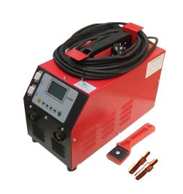 pe電熔焊機鋼絲網骨架管對焊機燃氣管對接管道全自動逆變電熔焊