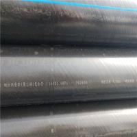 钢丝网骨架管 pe钢丝网骨架塑料复合管多少钱一米