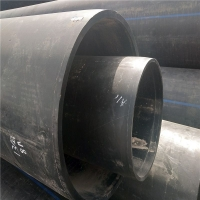 陕西联塑钢丝网骨架复合管高密度聚乙烯