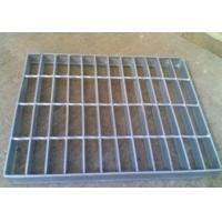 热镀锌钢格栅板A咸阳热镀锌钢格栅板A热镀锌格栅板定制