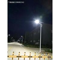 一体化太阳能路灯新农村建设专用led路灯