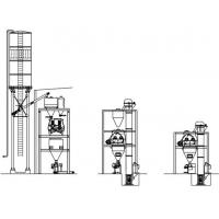 廣東地區標準型瓷磚膠生產線    瓷磚膠粘合劑設備