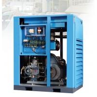 陕西开山空气压缩机BK55/8经济优质型开山螺杆空压机售后服