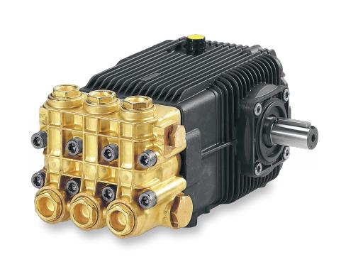 高压水流清洗机柱塞泵铜头柱塞泵电机柱塞泵