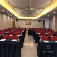 酒店工程-酒店培训-金江海木业