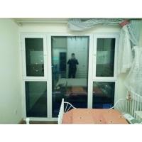 创享三层加强型隔音窗