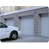 专业提供车库门优质服务