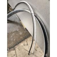 不锈钢线条 吊顶装修条 弧形圆形包边条 金属收边条 金色圆弧