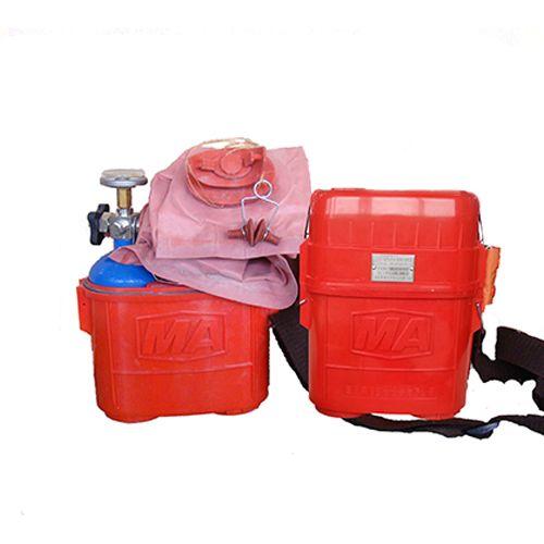 ZYX30/45/60隔绝式压缩氧自救器
