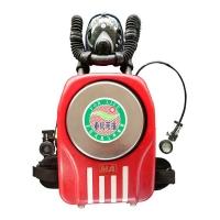 HYZ4(C)型隔絕式正壓氧氣呼吸器(四小時艙式)