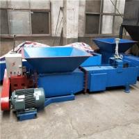 供應EPS泡沫冷壓機 400型泡沫冷壓機 廢舊泡沫冷壓造塊機