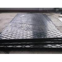 2019年环保型抗压防滑防震聚乙烯塑料pe路基板