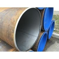 钢衬不锈钢复合钢管的应用领域