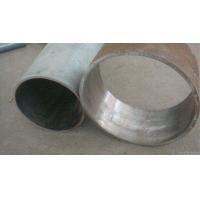 江蘇舜龍碳鋼管內襯不銹鋼復合管性能指標