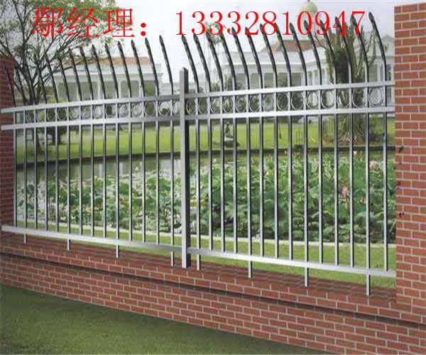 广州动物园防护栏订做 河池小区栅栏热销 来宾院墙护栏