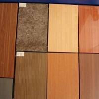 本峰新材料-铝单板-仿木纹铝单板