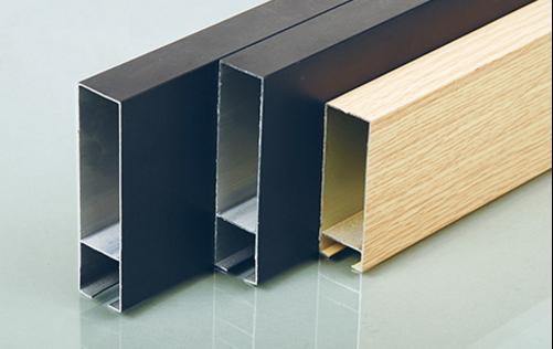本峰新材料-铝天花-铝挂片