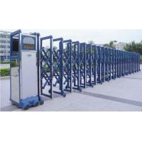 天津伸縮門安裝優惠中,專業安裝高新區伸縮門