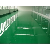 環氧地坪與耐磨地坪的區別