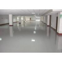 旧地坪翻新钢化地坪