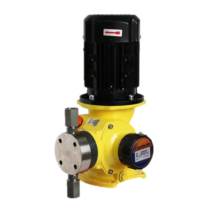 米頓羅耐酸計量泵不銹鋼計量泵