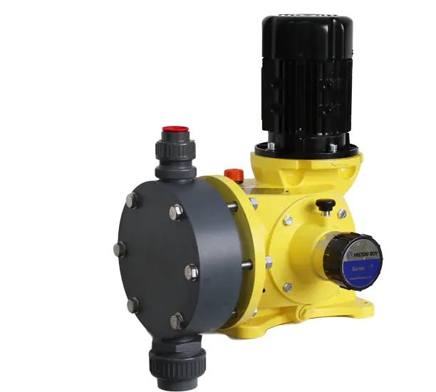 米顿罗机械隔膜计量泵GM0120PQ1MNN